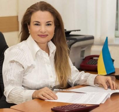 Гура Світлана Віталіївна